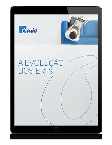 Ebook Evolução dos ERPs
