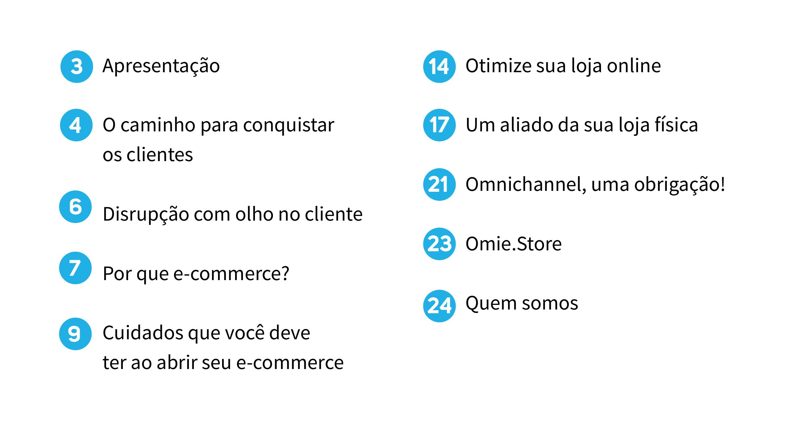 sumario-E Commerce