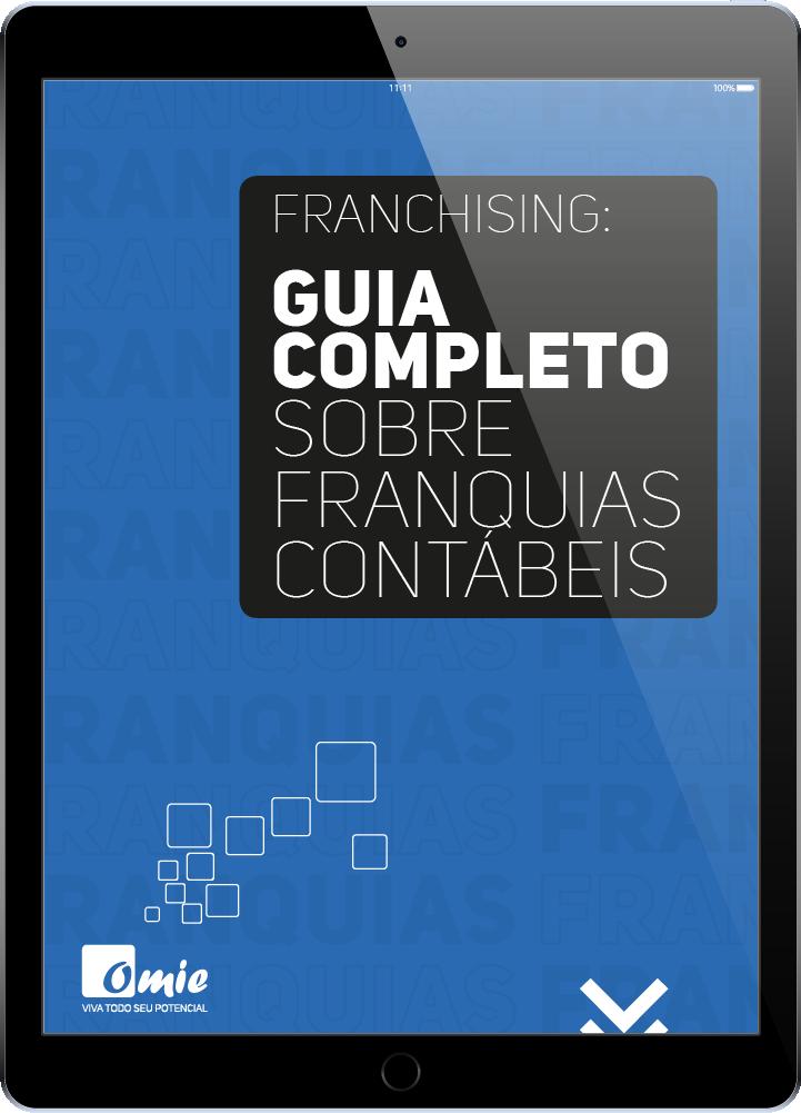 Franchising: Guia Completo sobre franquias contábeis